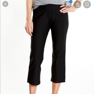 NWT! Lucy Brand! High Waist! Be Strong Pant! XS